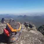 AUSPAN Conquering Mountains!