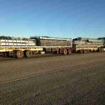 Another load dispatched from the Gnowangerup factory