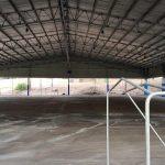 School Bascketball Court Cover, Bridgetown, WA