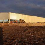 60 x 21 x 6.1 Multipurpose Farm Storage Shed, Badgebup, WA