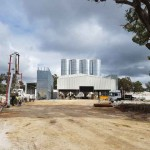 New GD Pork processing shed in Kojonup, WA