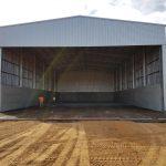 Grain Storage Shed, Jerdacuttup, WA