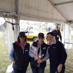 Mingenew field days