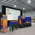 Moora Citrus Packshed Launch