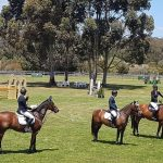 Yalambi Spring Showjumping Classic Event