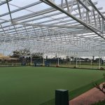 Progress at Warnbro Bowling Club