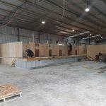 Shearing Shed, Kendenup, WA