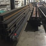 Steel in Fabrication