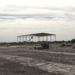 Storage Shed, Caraban, WA