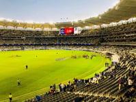 AUSPAN won FGWs AFL Ticket promotion!