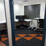 The Perth office has moved to Maddington
