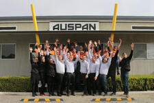 The AUSPAN Team!